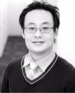 Dr Eugene Hsu
