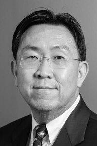Dr Eugene Ng